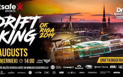 Norbert Zamecz next drift race