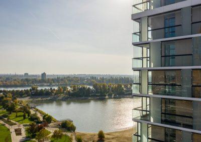 BudaPart – okos otthon rendszer