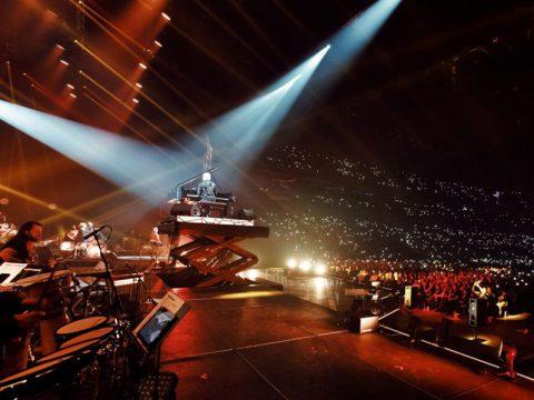 Havasi Symphonic koncert   Visual Europe Group ...