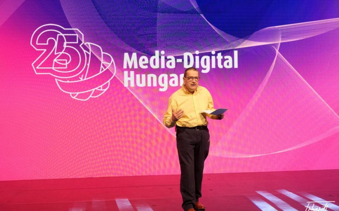 Media Hungary- online broadcasting