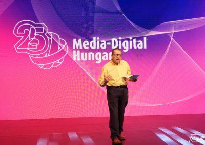Media Hungary 2020 – online közvetítés