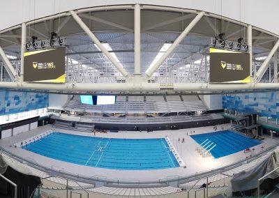 Duna Aréna – nemzetközi sportkomplexum