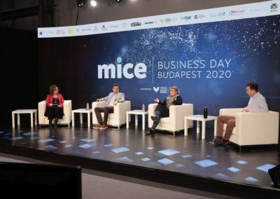 MICE Business Day