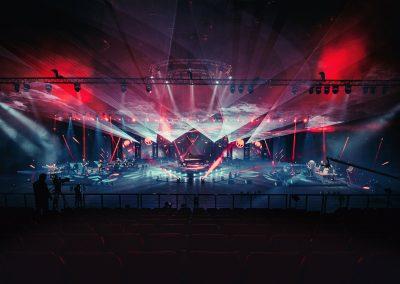 Havasi Online Concert Show