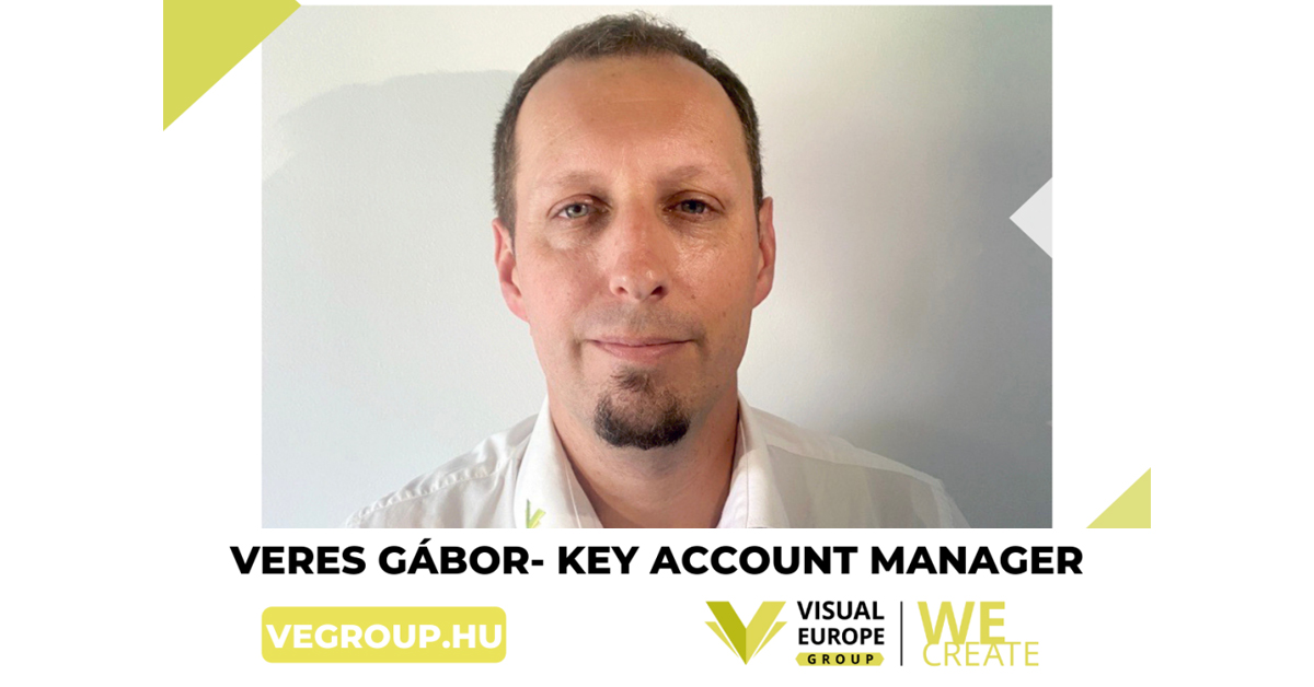 Bemutatjuk csapatunkat: Veres Gábor