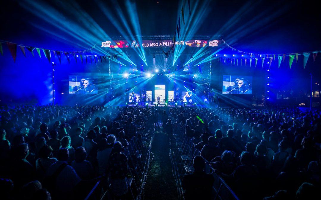 Campus Festival 2021